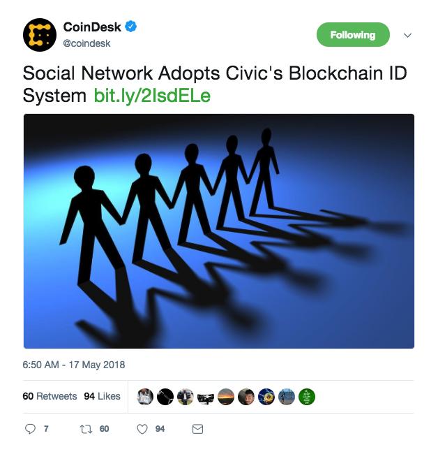 ID codes