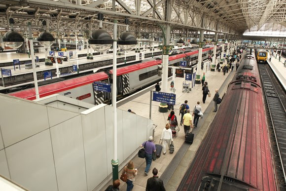 Train passengers warned of very busy trains this Saturday due to strike action