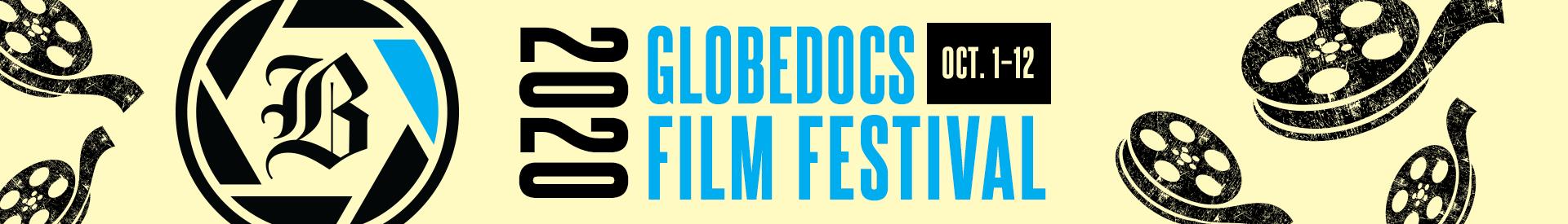 GlobeDocs Film Festival 2020