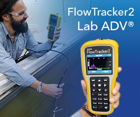 FlowTracker 2 Lab ADV