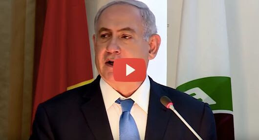 Netanyahu-transformed-Israel-email preview