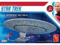 STAR TREK MODEL KITS