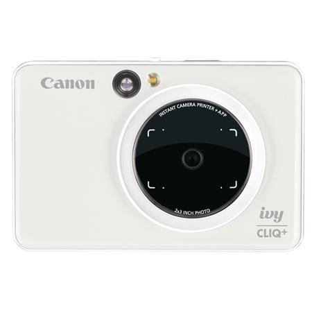 Ivy Cliq+ Instant Camera Printer - Pearl White