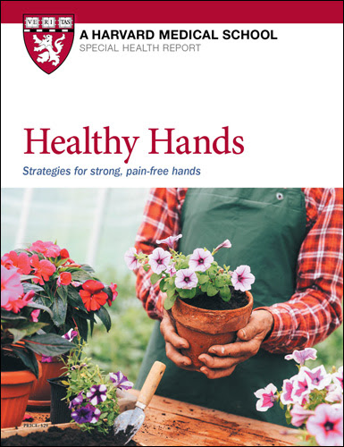 Healthy Hands