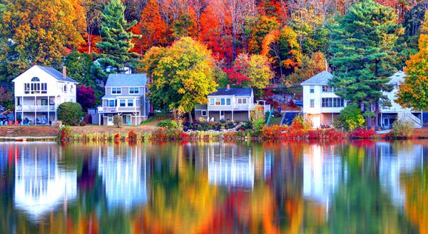 4 Reasons to Buy a Home This Fall | MyKCM