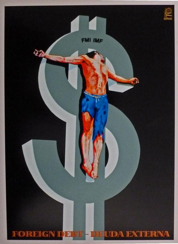 Foreign Debt - Rafael Enriquez