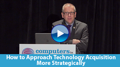 How to Approach Technology Acquisition More Strategically