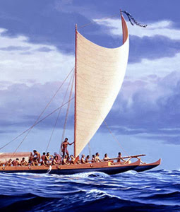 Where Did the Polynesians Really Come From?