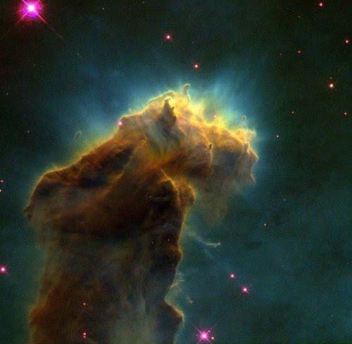 الدخان الكوني