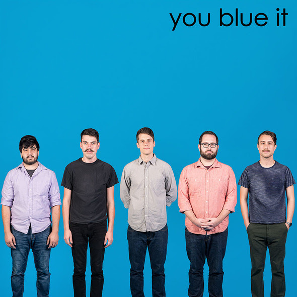 you blew it weezer cover
