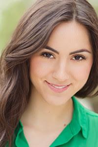 Lauren Capkanis