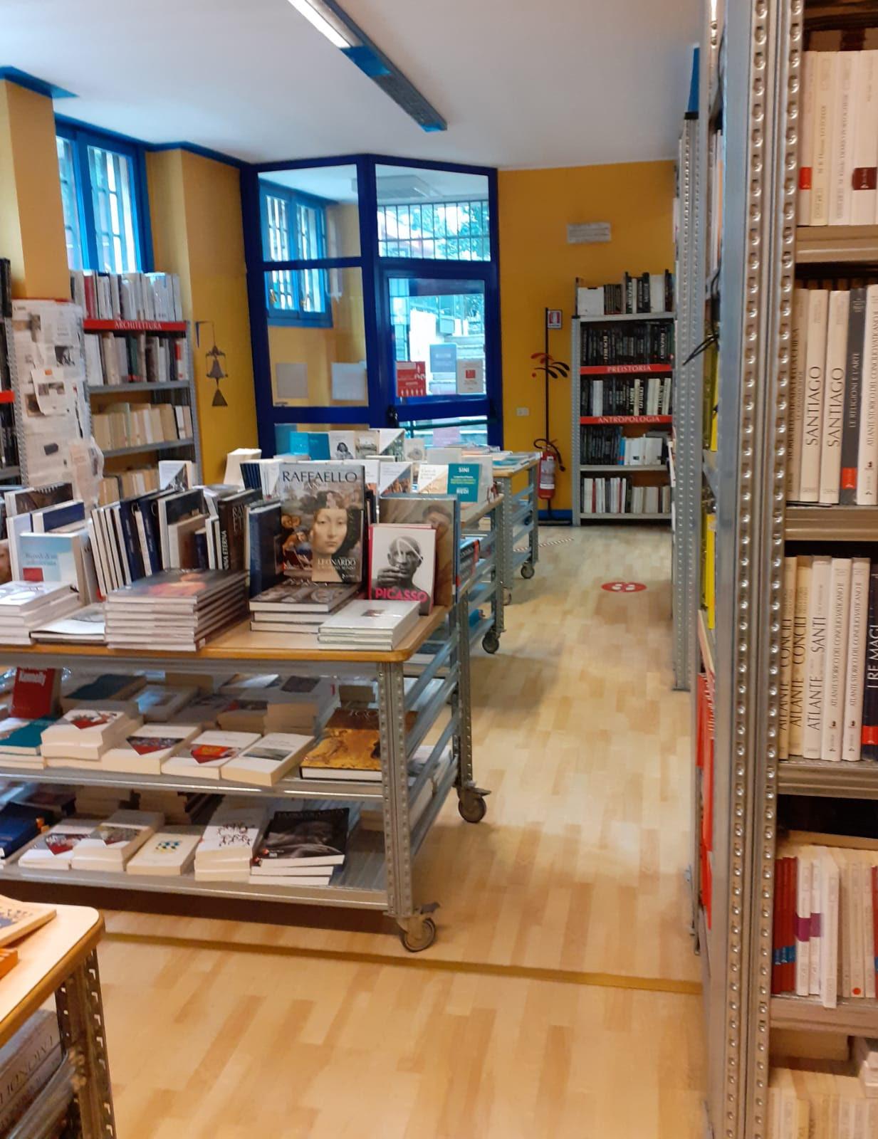 Libreria Città Possibile