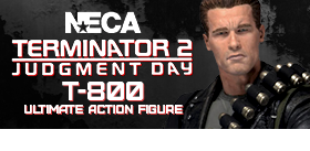 T2 T-800 ULTIMATE FIGURE