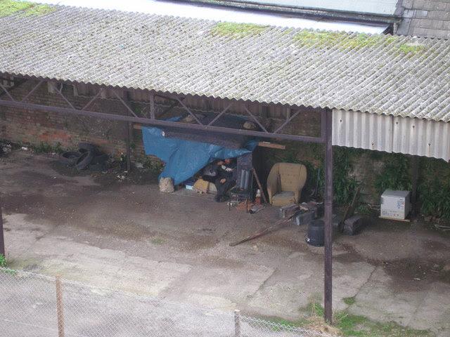 File:Home comforts - geograph.org.uk - 374878.jpg