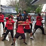 Room 4 Boys Haka