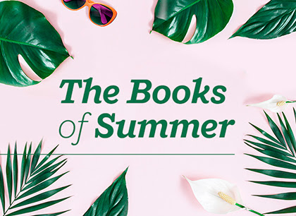 The Books of Summer
