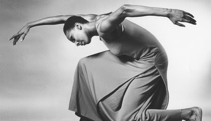 Trove of Stunning Dance Photography Now Online image