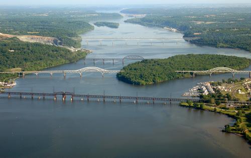 Susqehanna River