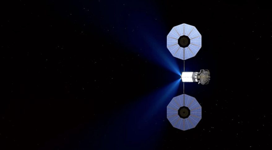 NASA Asteroid Redirect Mission: Advances Project With $150 Million Budget Increase (Video)