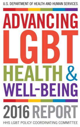 LGBT Health & Wellbeing 2016 Report