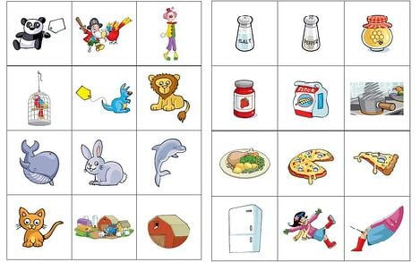 flashcards for yls2