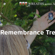Remembrance Tree Program