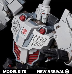 Transformers Furai Model Kit