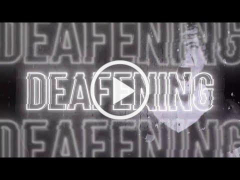 Solence - DEAFENING (Official Music Video)