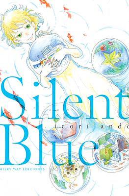 Silent Blue (Rústica 188 pp)