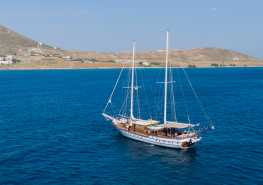 Krstarenje na Jonskom moru