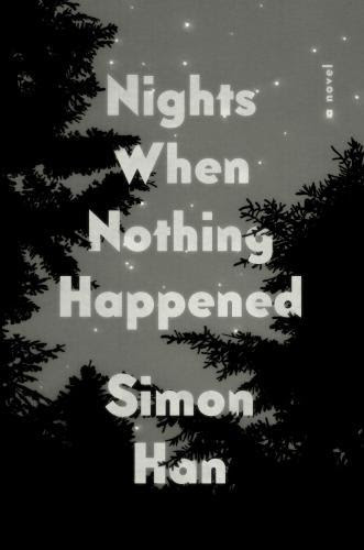 03.1a Nights When Nothing Happened cover