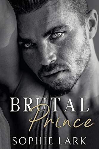Cover for 'Brutal Prince (Brutal Birthright Book 1)'