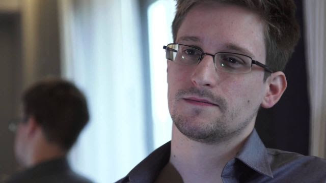 Trump in Shock! What Edward Snowden Just Told Him Will Bring Down Everything! (Video)