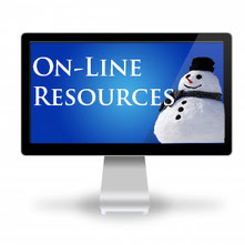 Holiday Online Resources