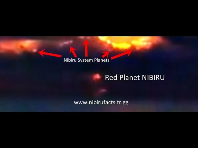 NIBIRU News ~ Nibiru Additional New Contradictory Evidence? plus MORE Sddefault