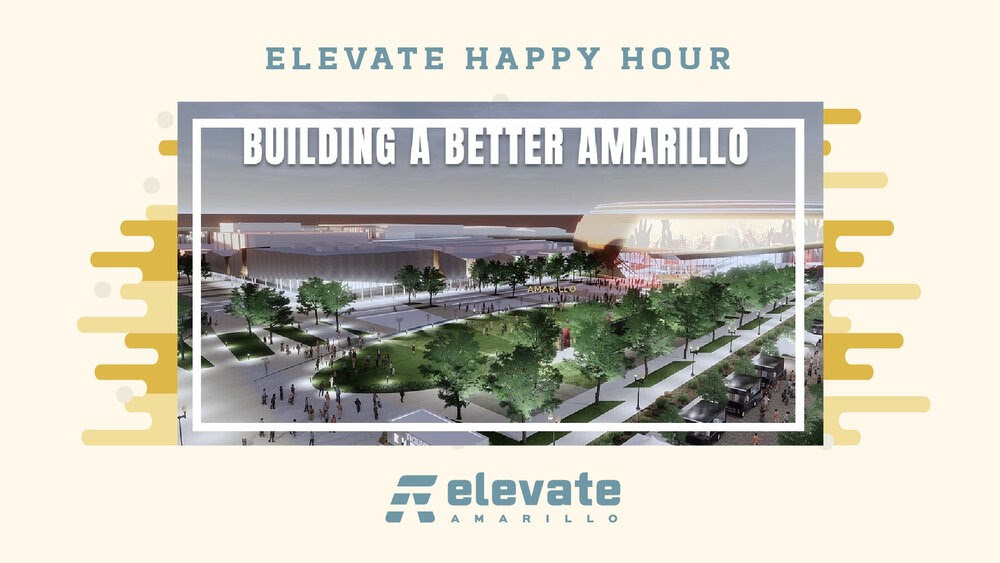 Elevate Amarillo @ Six Car Pub & Brewery Rooftop Patio | Amarillo | Texas | United States