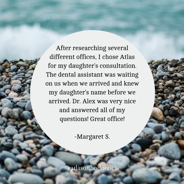 Margaret Google Review