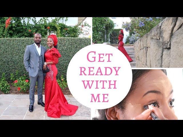 Hauwa Indimi Vlogs,Nigerian beauty Vlogs