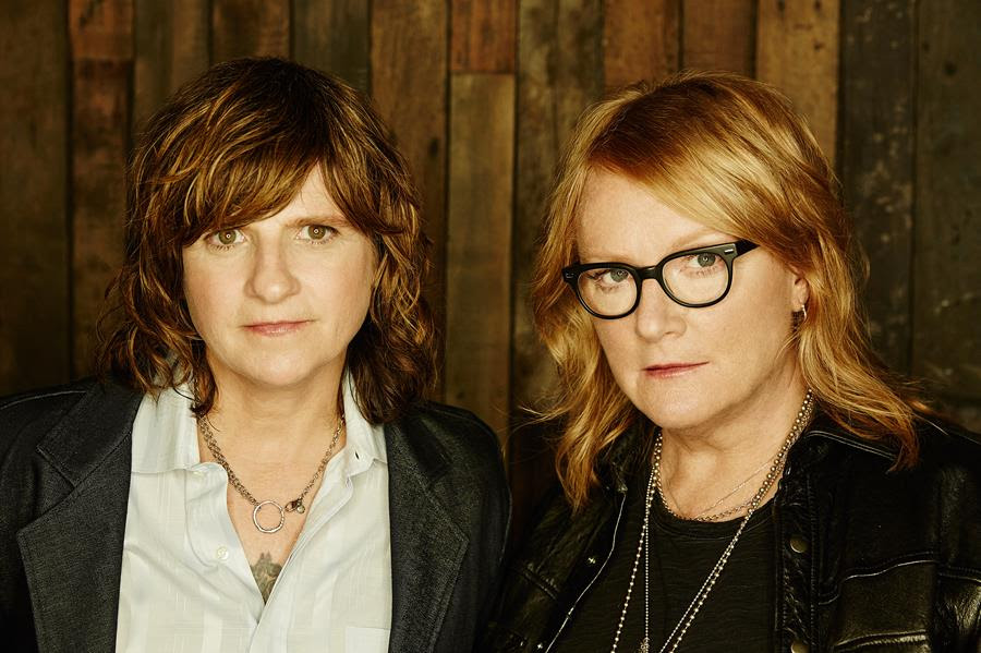 Indigo girls uk tourjuly dates cambridge folk festival 2017 press image