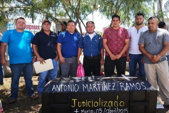 Prisión para defensores de Guapinol  decreta jueza en Audiencia Inicial