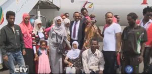 PM ABIY AHMED, CONGRATULATIONS ON AN OUTSTANDING JOB IN ETHIOPIA IN YOUR FIRST YEAR, BUT… 5