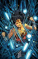 Wonder Woman 18