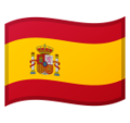Spain on Google Android 9.0