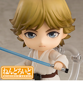 LUKE SKYWALKER NENDOROID