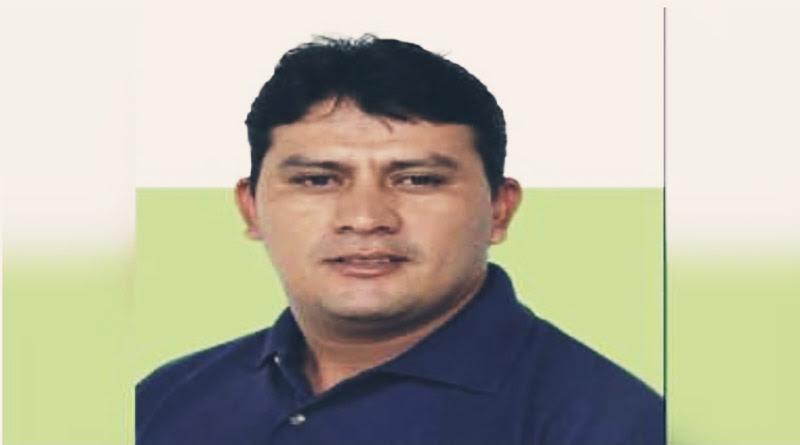 Alexander Ardón revela