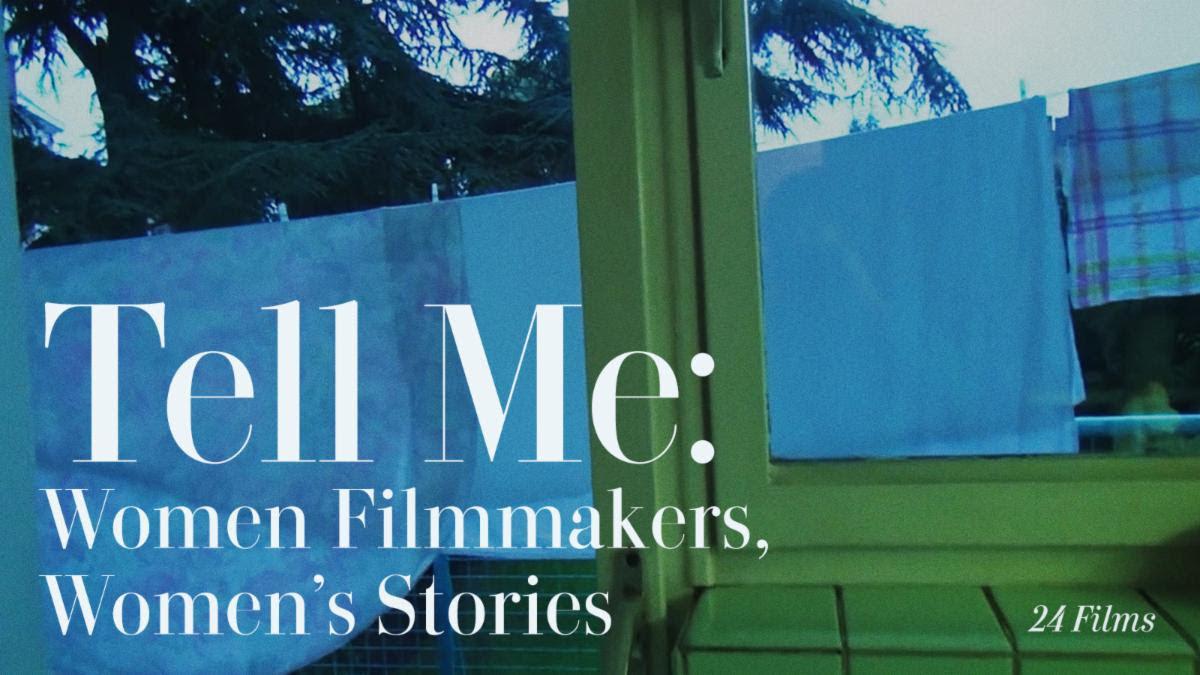Our Stories, Ourselves… Plus: Diane Kurys and Elio Petri