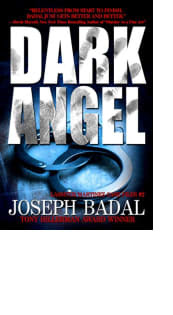 Dark Angel by Joseph Badal