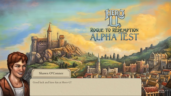 Hero-U Project Update #93: Hero-U: Rogue to Redemption
