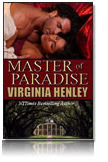 Virginia Henley - Master of Paradise
