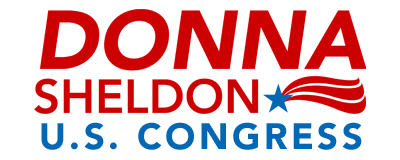 Donna Sheldon for Congress